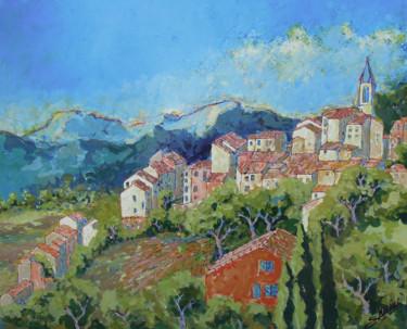 Callas mon village